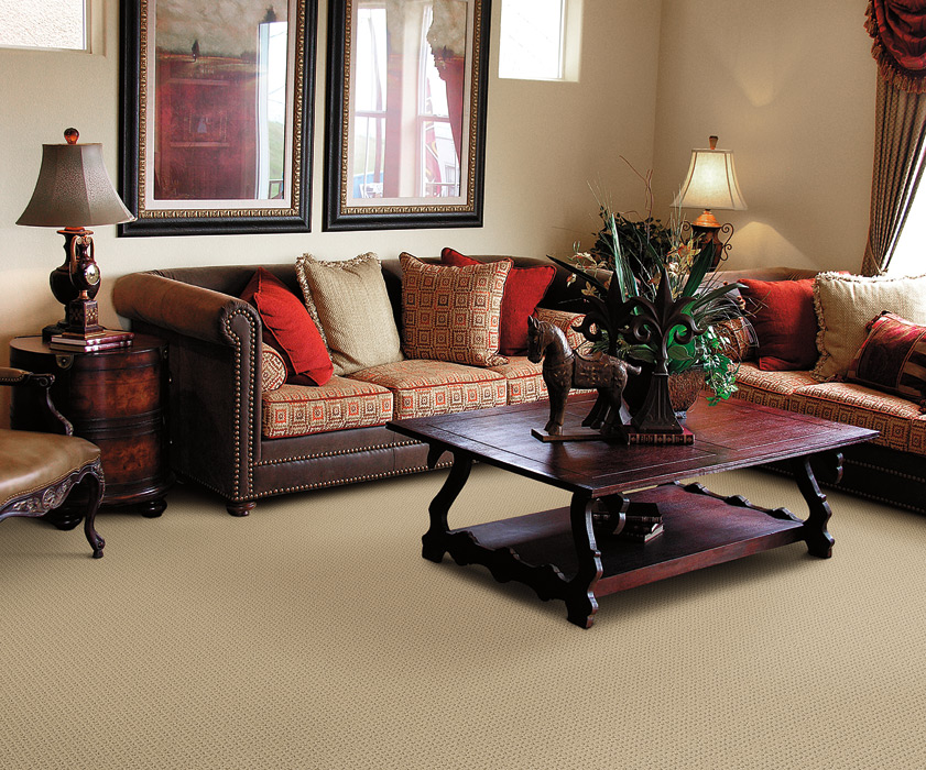Dixie Home Broadloom Carpet Bollinger